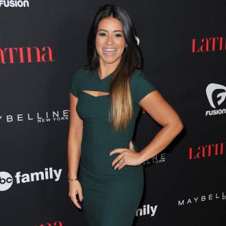 Gina Rodriguez wants to be Jennifer Lawrence