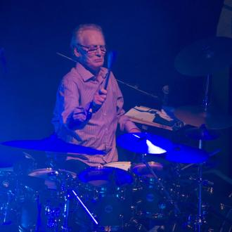Cream's Ginger Baker 'Critically Ill' In Hospital