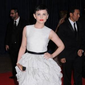 Ginnifer Goodwin: Anything Goes With Short Hair