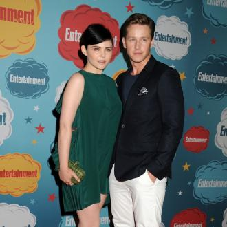 Ginnifer Goodwin and husband 'in love' with son