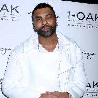 Ginuwine develops cartoon series