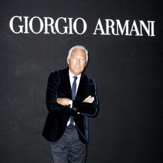 Armani Group increases support to coronavirus fight