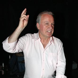 Giorgio Moroder for Ultimate DJ?
