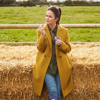 Giovanna Fletcher: Mcbusted Will Reunite