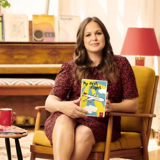 Giovanna Fletcher Wants Family Holiday