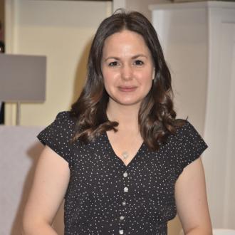 Giovanna Fletcher Was 'Shell-shocked' When She Held Buzz