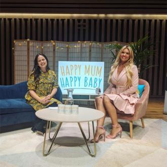 Christine Mcguinness Reveals Fertility Struggle