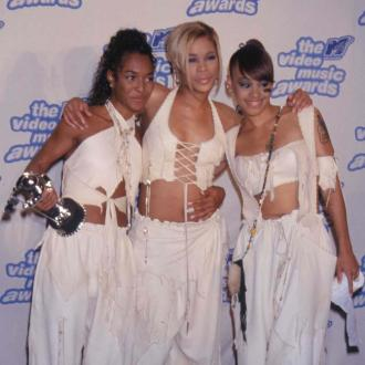 TLC recording comeback album