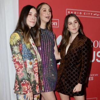 HAIM's third album is called Women In Music Pt. III