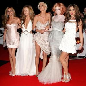 Nadine Coyle: Girls Aloud Are 'Not My Friends'