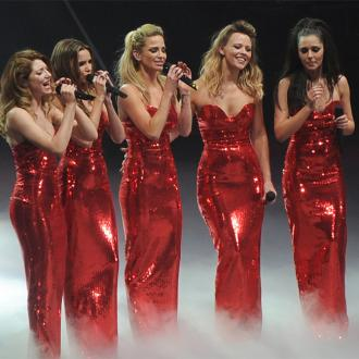 Girls Aloud have 'hundreds' of unfinished songs in a vault