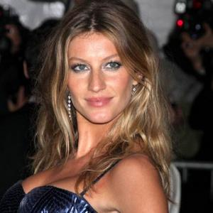 Highest Earner Gisele Bundchen