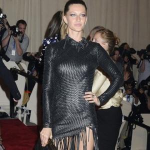 Gisele Bundchen For Balenciaga Campaign?