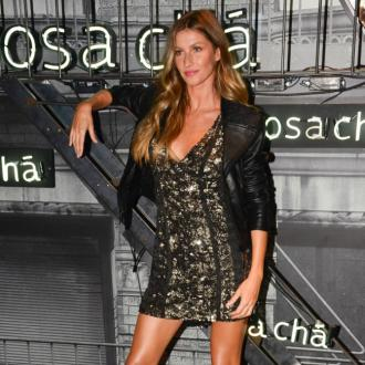 Gisele Bundchen gives husband 'a lot of attention'