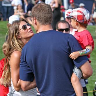Gisele Bundchen and Tom Brady are 'doing great' despite stresses