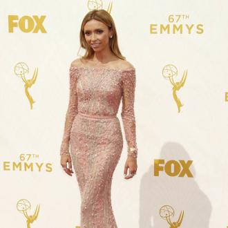 Giuliana Rancic marks 5 years being cancer-free