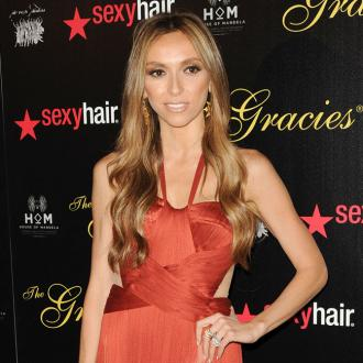 Giuliana Rancic Finds It Hard Being A Working Mother