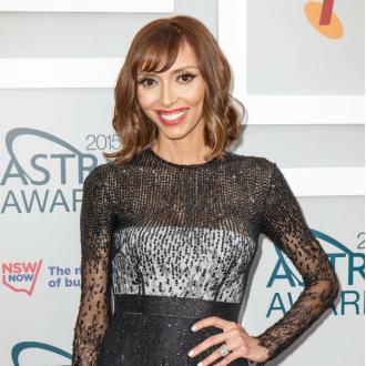 Giuliana Rancic cheated on for Geri Halliwell