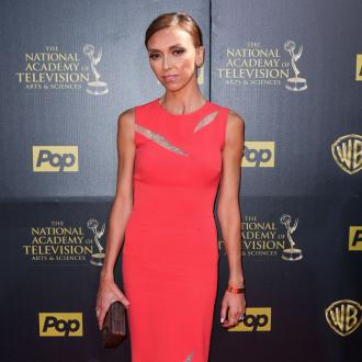 Giuliana Rancic replaced by Maria Menounos