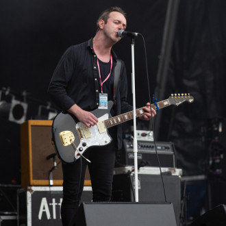 Glasvegas' James Allen thinks everyone had 'given up hope' for new album