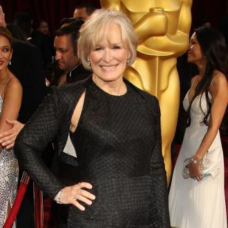 Glenn Close Divorces Third Husband