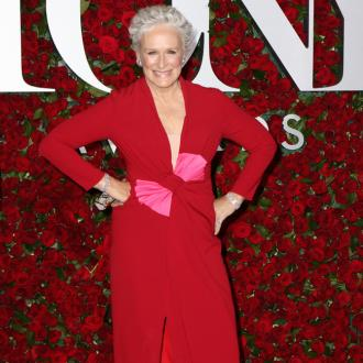 Glenn Close always felt like an outsider in Hollywood