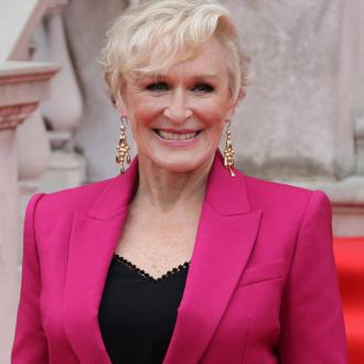 Glenn Close wants more women-centric movies