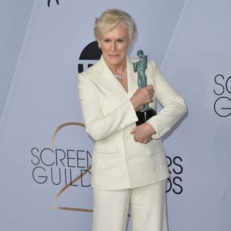 Glenn Close Celebrates The Power Of Film