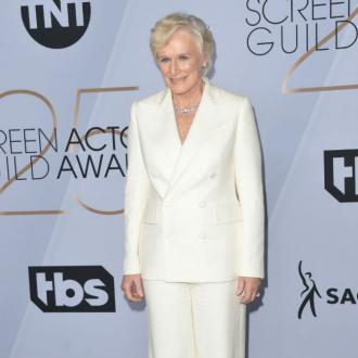 Glenn Close's jewellery tribute to grandmother