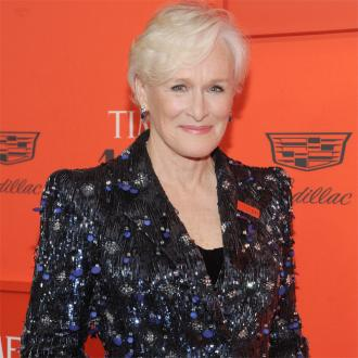 Glenn Close won't film in states who pass anti-abortion laws