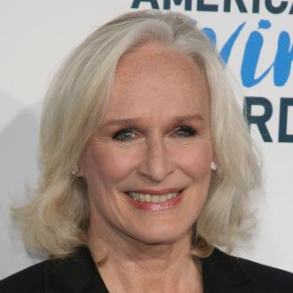 Glenn Close For Guardians Of The Galaxy?