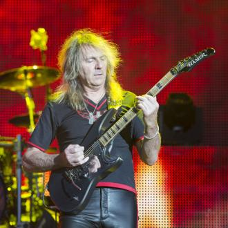 Judas Priest's Glenn Tipton steps back from touring due to Parkinson's
