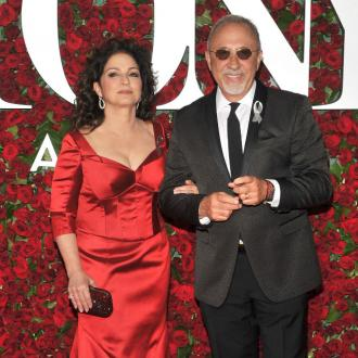 Gloria Estefan Reveals Secret To Happy Marriage