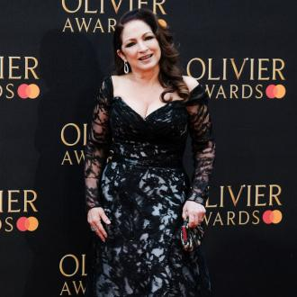 Gloria Estefan took precautions to hug son