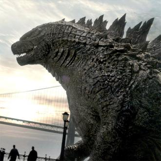 Toho planning new Godzilla film