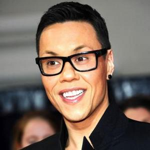 Gok Wan's Dog Inspires His Charity Work
