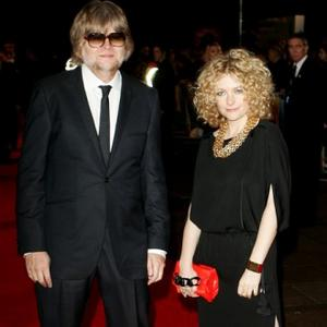 Goldfrapp To Influence Dark Knight Rises Score?