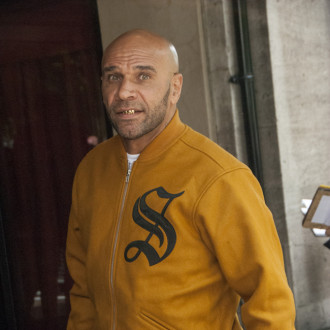 Goldie: Humans are aliens