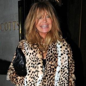 Goldie Hawn Won't Wed Again
