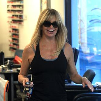Goldie Hawn Is Heart-broken Over Justin Bieber