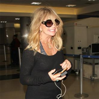 Goldie Hawn: 'Intention' is the key to lasting relationship