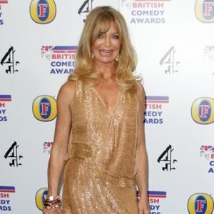 Goldie Hawn To Star In The Viagra Diaries
