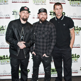 Good Charlotte drop first new music in two years
