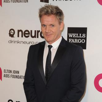 Gordon Ramsay embarrassed by daughter