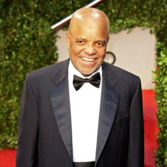 Berry Gordy Gets Pioneer Award From Songwriters Hall Of Fame