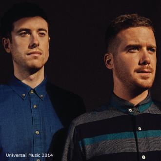 Gorgon City ready to start recording album