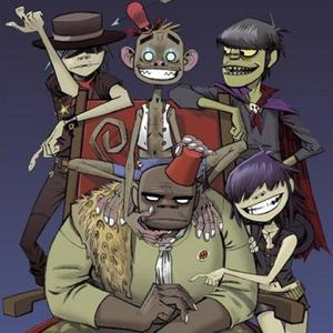 Gorillaz Are 'Doncamatic'