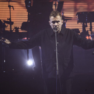 Gorillaz debut new track with AJ Tracey at O2 concert for NHS workers