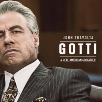 John Travolta's Gotti biopic gets June release date