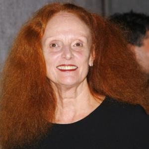 Grace Coddington's Fashionable Autobiography